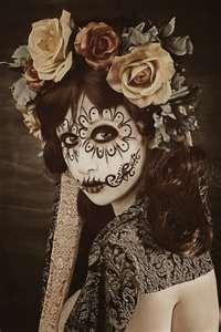 Skull face idea 3