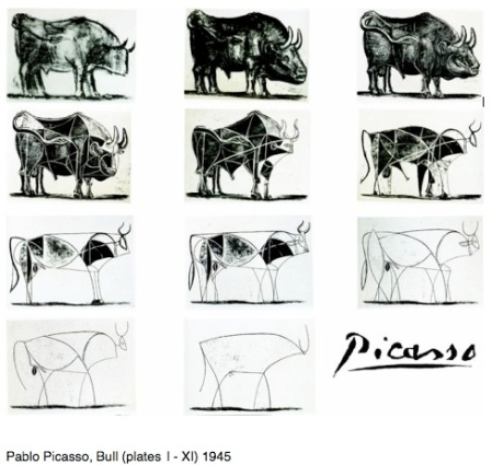 picasso_bull