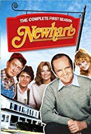 newhart one